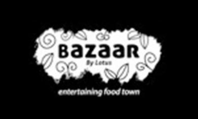 Bazaar By Lotus