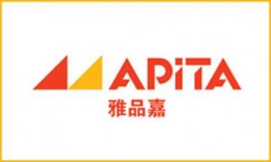 APITA雅品嘉 金虹桥店