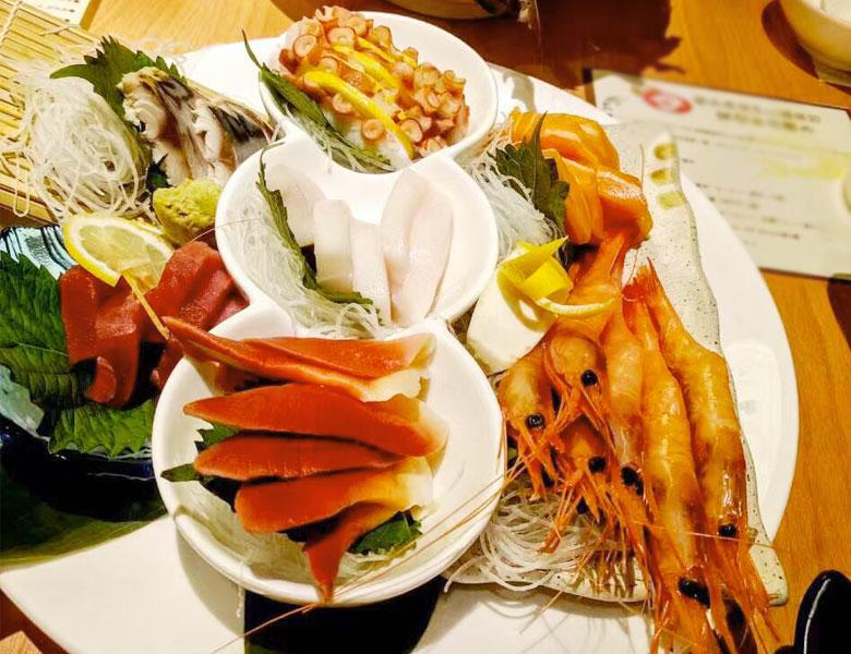 极乐汤 金沙江馆餐厅