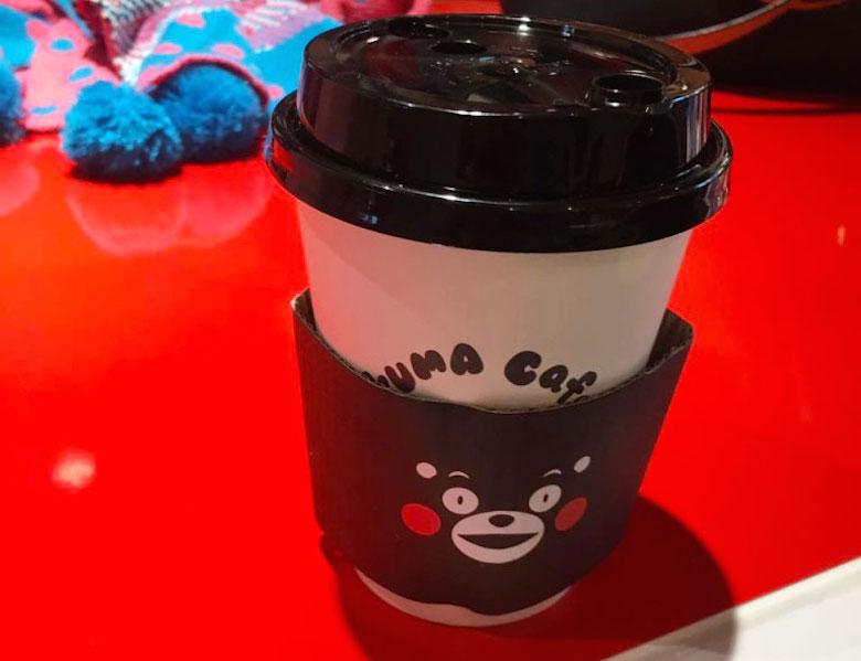 KUMA咖啡