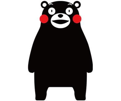 くまモン 熊本熊