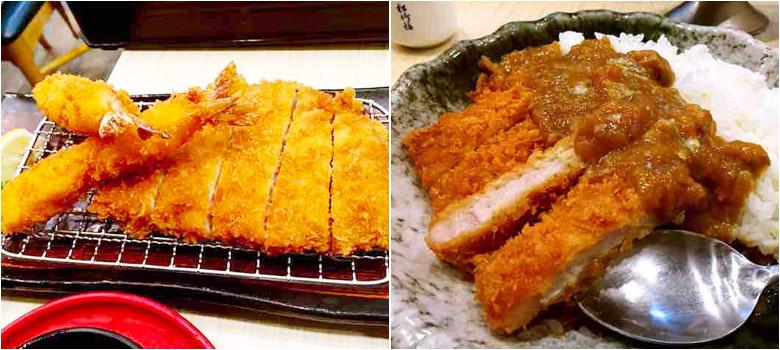 松乃家日式猪排专卖店2